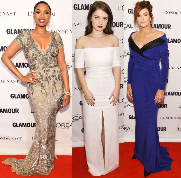 2015 Glamour Women of the Year Awards Red Carpet Roundup 2