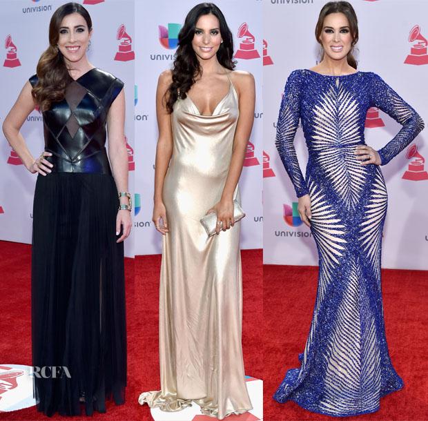 2015 Latin Grammy Awards 33