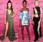 2015 Victoria's Secret Fashion Show After Party