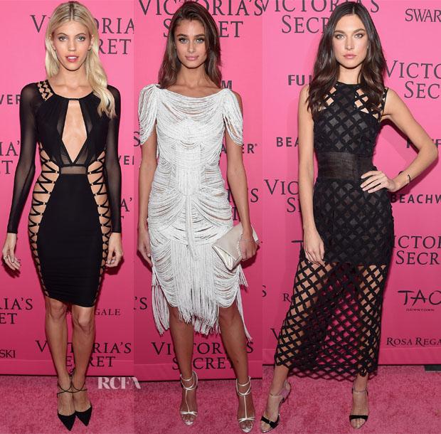 2015 Victoria's Secret Fashion Show After Party 3