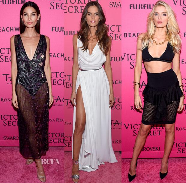 2015 Victoria's Secret Fashion Show After Party 4