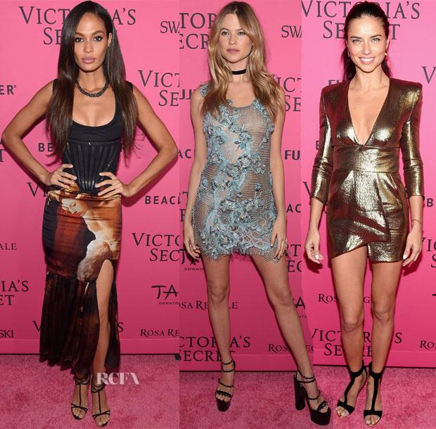 2015 Victoria's Secret Fashion Show After Party 5