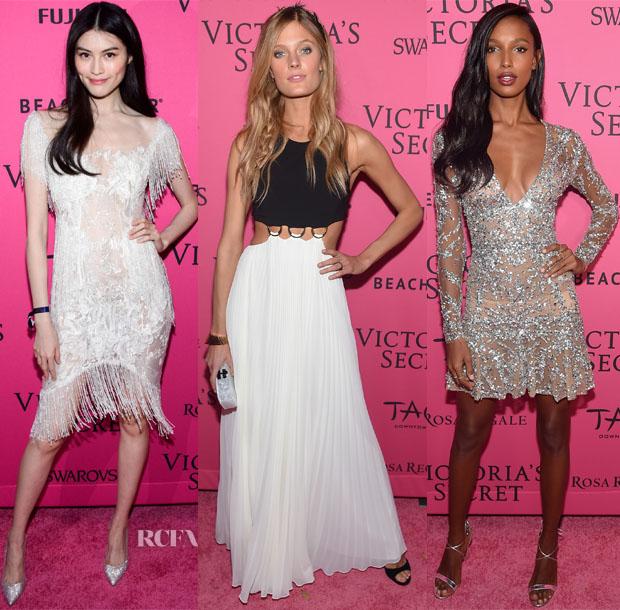 2015 Victoria's Secret Fashion Show After Party 6