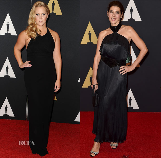 Academy Of Motion Picture Arts And Sciences' 7th Annual Governors Awards Red Carpet Roundup 4