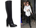 Dakota Johnson's Kurt Geiger London Dane Boots