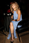 Halle Berry in Halston Heritage