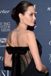Angelina Jolie in Tom Ford