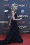 Jennifer Lawrence in Ralph Lauren Colleciton
