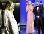 Kate Hudson In Alexandre Vauthier - 2016 Breakthrough Prize Ceremony