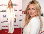 Kate Hudson In Brandon Maxwell - 29th American Cinematheque Award