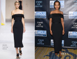 Kerry Washington In BOSS - ACLU SoCal Hosts 2015 Bill Of Rights Dinner