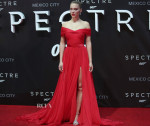 Best Dressed Of The Week - Lea Seydoux In Miu Miu, Liam Hemsworth In Ermenegildo Zegna & Josh Hutcherson