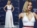 Lea Seydoux In Prada - 'Spectre' Beijing Premiere