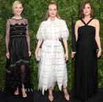 Museum of Modern Art's 8th Annual Film Benefit Honouring Cate Blanchett