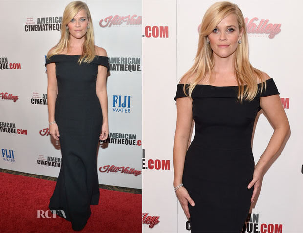 Reese Witherspoon In Dolce & Gabbana - 29th American Cinematheque Award