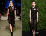 Rooney Mara In Givenchy - The Museum of Modern Art's 8th Annual Film Benefit Honoring Cate Blanchett