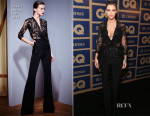 Ruby Rose In Zuhair Murad - 2015 GQ Men Of The Year Awards