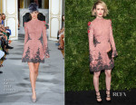 Sarah Paulson In Yanina Couture - The Museum of Modern Art's 8th Annual Film Benefit Honoring Cate Blanchett