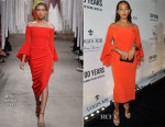 Solange Knowles In Milly - Louis XIII Celebrates '100 Years' The Movie You Will Never See