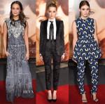 'The Danish Girl'  LA Premiere
