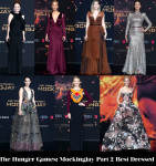 Who Was Your Best Dressed At 'The Hunger Games: Mockingjay – Part 2' Berlin Premiere?