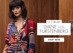 Get Up To 50% Off Diane von Furstenberg At theOutnet