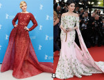 Best Dressed Of The Year Critics' Choice 2015