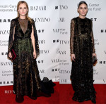 An Evening Honoring Valentino Black Tie Gala