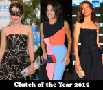 Clutch of the Year 2015 - Edie Parker