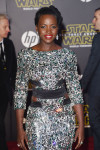 Lupita Nyong'o in Alexandre Vauthier Couture