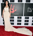 Kylie Jenner In August Getty Atelier - The Clara Lionel Foundation 2nd Annual Diamond Ball
