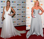 Miranda Lambert In Peter Langner & Gemy Maalouf -  2015 Kennedy Center Honors Formal Artist's Dinner & Gala