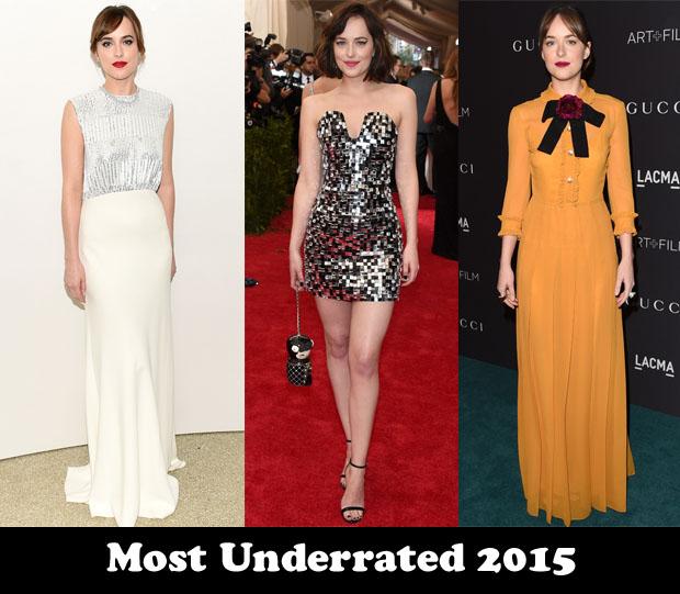 Most Underrated 2015 – Dakota Johnson2