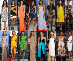 Which Was Your Favourite Naomie Harris 'Spectre' Promo Tour Look?