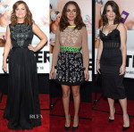 'Sisters' New York Premiere