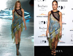 Tessa Thompson In Rodarte - L.A. Dance Project 2015 Benefit