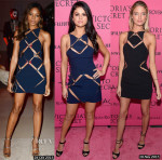 Who Wore Mugler Better...Naomie Harris, Selena Gomez or Martha Hunt?