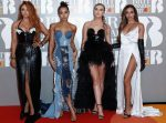 2017 BRIT Awards Red Carpet Roundup