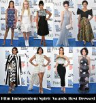 Who Was Your Best Dressed At The 2017 Film Independent Spirit Awards?