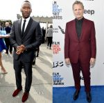 2017 Film Independent Spirit Awards Menswear Roundup