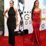2017 NAACP Image Awards Red Carpet Roundup