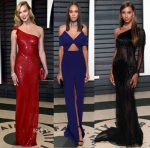 2017 Oscar Parties Model Roundup