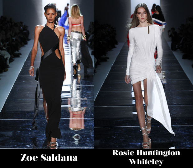 Alexandre Vauthier Spring 2017 Couture Red Carpet Wish List