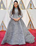 Ava DuVernay In Ashi Studio Couture - 2017 Oscars