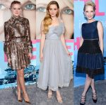 'Big Little Lies' Red Carpet Roundup
