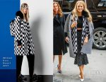 Blake Lively In Michael Kors - Out In New York City