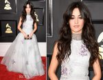 Camila Cabello In Miri Couture - 2017 Grammy Awards