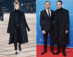 Charlie Hunnam In Prada & Robert Pattinson In Dior Homme – 'The Lost City of Z' Berlin Film Festival Premiere