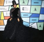 Erykah Badu In Ashi Studio Couture - 8th Annual Essence Black Women In Music Event