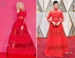 Ginnifer Goodwin In Zuhair Murad - 2017 Oscars